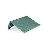 Circular-Line Dokumentenhalter Bakker Elkhuizen FlexDoc, 60% recyceltes Material, B 385 x T 260 x H 80 mm, grün