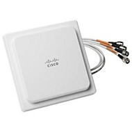 Cisco Aironet Four-Element MIMO Dual-Band Omnidirectional Antenna - Antenne