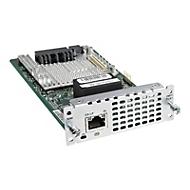 Cisco Fourth-Generation Multi-flex Trunk Voice/Channelized Data T1/E1 Module - Erweiterungsmodul