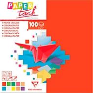 Clairefontaine Origami-Papier, 100 Blatt