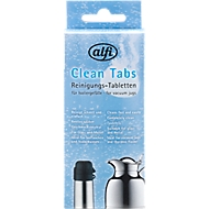 Clean tabs,  20 stuks