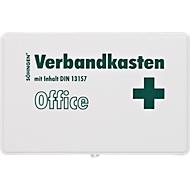 Coffret à pharmacie Office  (selon les normes allemandes)