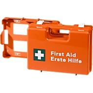 Coffret premiers secours conf. DIN 13157 (selon les normes allemandes)