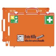 Coffret premiers secours électrotechnique  (selon les normes Allemandes)