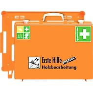 Coffret premiers secours menuserie  (selon les normes Allemandes)
