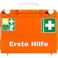 Coffret SAN Premiers secours (selon les normes allemandes DIN 13 157)