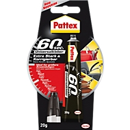 Colle universelle 60 secondes Pattex 60