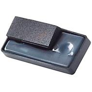 Colorbox taille 2 noir, p. folioteur