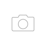 Complete aanbieding tafel en 6 stapelstoelen
