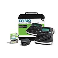 Complete set DYMO® beletteringssysteem 210D + lint beletteringssysteem