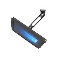 Compulocks Swing Arm Surface Pro7 / Galaxy TabPro S Wall Mount Kiosk Black - Befestigungskit