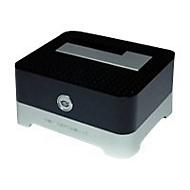 Conceptronic CHDDOCK 2,5/3,5 inch Hard Disk Docking Station USB 2.0 - Speicher-Controller - SATA 1.5Gb/s - USB 2.0