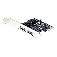 Conceptronic CSATA600EXI - Speicher-Controller - SATA 6Gb/s - PCIe x1