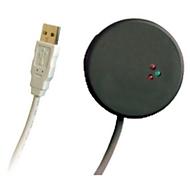 Converter zur Datenübertragung mittels Verbindungskabel für Elektropumpe CEMO CUBE 70 MC 50, USB-Anschluss