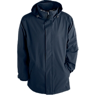 Core Midweight Jacket, navy, XXL