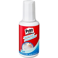 Correctievloeistof van Pritt