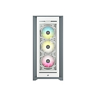 CORSAIR iCUE 5000X RGB - Tower - ATX