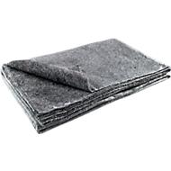 Couvertures d'emballage ou de protection, 130 x 200 cm, 30 pièces