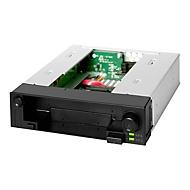 Cremax ICY Dock DuoSwap MB971SP-B - Gehäuse für Speicherlaufwerke