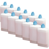 Crème de savon pour distributeurs avec système de pompe CBS, contenu 500 ml