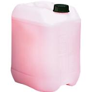 Crèmezeep 10.000 ml in een jerrycan, met parfum