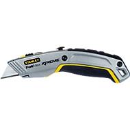 Cutter deux lames STANLEY Fat Max™ Xtreme, avec deux lames de rechange