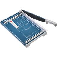 DAHLE Cisaille à levier 533, longueur de coupe 340 mm