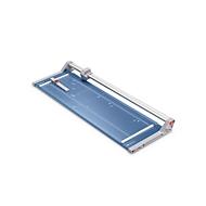 DAHLE Rollenschneider 556, Schnittlänge 960 mm, Schnitthöhe 1,0 mm/10 Blatt, Rundmesser