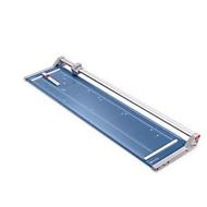 DAHLE Rollenschneider 558, Schnittlänge 1300 mm, Schnitthöhe 0,7 mm/7 Blatt, Rundmesser
