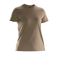 Damen T-Shirt Jobman 5265 PRACTICAL, SE 14-218, khaki, M