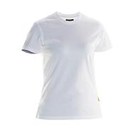 Damen T-Shirt Jobman 5265 PRACTICAL, SE 14-218, weiß, M