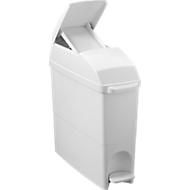 Damenhygiene-Abfallbehälter