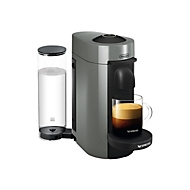 De'Longhi Nespresso VertuoPlus ENV150R - Kaffeemaschine - Rot