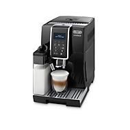 De'Longhi volautomatische koffiemachine ECAM 356.57.B Dinamica, 1450 W, voor bonen/poeder, melkopschuimer
