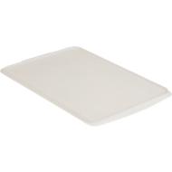 Deckel für Allzweckbehälter, 668 x 445 mm, weiß