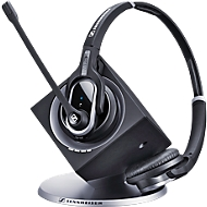 DECT-Headset Sennheiser DW Pro-2