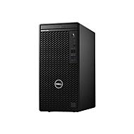Dell OptiPlex 3080 - MT - Core i3 10100 / 3.6 GHz - RAM 8 GB - SSD 256 GB - DVD-Writer
