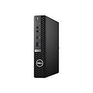 Dell OptiPlex 5080 - Micro - Core i5 10500T / 2.3 GHz - RAM 8 GB - SSD 256 GB - UHD Graphics 630