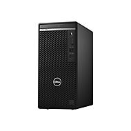 Dell OptiPlex 5080 - MT - Core i5 10500 / 3.1 GHz - RAM 16 GB - SSD 256 GB - DVD-Writer