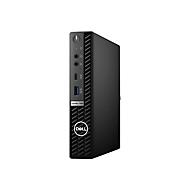 Dell OptiPlex 7080 - Micro - Core i5 10500T / 2.3 GHz - vPro - RAM 8 GB - SSD 256 GB