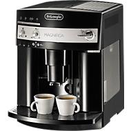 DéLonghi Kaffeevollautomat  Magnifica ESAM 3000 B, 1,8 l,  schwarz, mit gratis Kaffeebohnen
