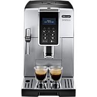 DéLonghi volautomatisch koffiezetapparaat ECAM 350.35.SB Dinamica, zilver/zwart