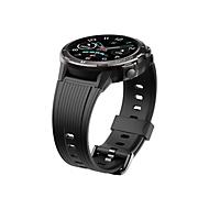DENVER SW-350 intelligente Uhr mit Band - schwarz