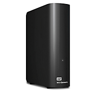 Desktop Festplatten WD Elements, extern, USB 3.0, 2 TB