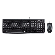 Desktop Logitech® MK120