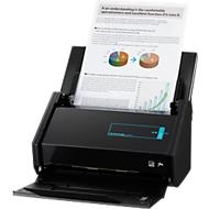 Desktop-USB-Scanner FUJITSU ScanSnap IX500
