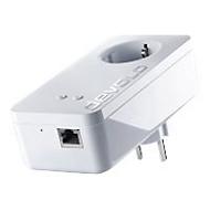 devolo WLAN Komfort - Starter Kit - Bridge - 802.11b/g/n - an Wandsteckdose anschließbar