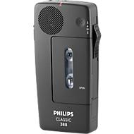 Dictaphone Philips à mini-cassettes de la gamme
