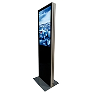 Digital Signage VARIO 100 verbonden, 1920 x 1080 Full HD, , 22