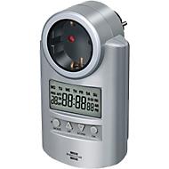 Digitale Wochenzeitschaltuhr brennenstuhl® DT